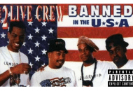 25 Years Ago Today, 2 Live Crew Made History, Bringing Out The Parental Advisory Sticker