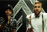 Kendrick Lamar Joins Jidenna in the Video for the Fiery Remix to Classic Man (Video)