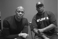DJ Premier & Dr. Dre Are Clearly Up To Something, What Could It Be?
