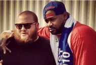 Action Bronson Apologizes to Ghostface, Again. GFK Refuses. Here's the Inside Story on Their Only Collabo.