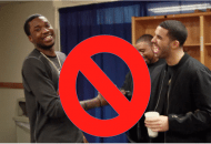 Meek Mill Says Drake Does Not Write His Own Rhymes. Pillow Talk?