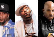 Remember When Jayo Felony, Method Man & DMX Made A Cross-Country Def Jam Hit Together? (Video)