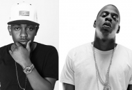 Can You Hear Jay Z's Influence in This Previously Unreleased Early Kendrick Lamar Song? (Audio)