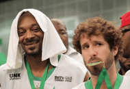 Snoop Puts Lil Dicky to a Rap Test…and He ACES It Like a Pro (Video)