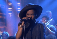 Lauryn Hill Takes on Classic Nina Simone & Gives it a New Life (Video)