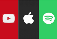 Are Paid Streaming Services Relevant In A YouTube, SoundCloud, DatPiff-Dominated Hip-Hop World?