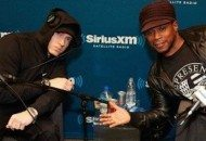 Eminem's Latest Freestyle is an Exercise in Lyrical Stamina (Audio)