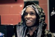 A$AP Rocky Reveals Changing A Homeless Man's Life In An Astonishing Way