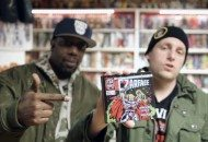The Plot Thickens in Part 2 of Czarface's Cinematic Series (Video)
