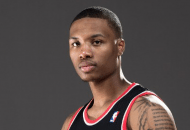 From the Court to the Mic, NBA Star Damian Lillard Brings the Heat (Audio)