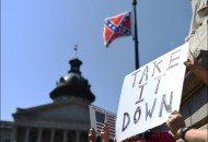 South Carolina Senate Takes Major First Step Towards Removing Confederate Flag