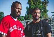 The Game & Drake Keep It 100 in Compton (Video)