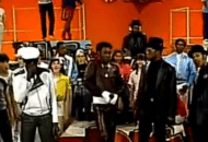 "Do Remember: Run DMC vs. Kool Moe Dee on ""Graffiti Rock"" (Video)"