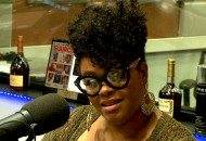 Jill Scott Shares Thoughts on Motherhood, Fame & Why Women Are Powerful (Video)