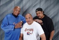 Rest in Peace to Sugar Hill Records Executive & Band Member Joseph Robinson, Jr.