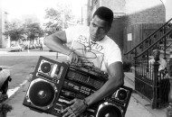 Today Is International Boombox Day. Celebrate With the Volume WAY PAST TEN (Video)