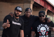 Erick Sermon, Joell Ortiz & Sheek Louch Offer Hard Lessons From Concrete Places (Video)