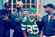 Slaughterhouse Make Some Real Fight Music for Southpaw (Audio)
