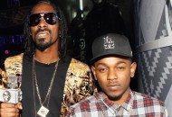Kendrick Lamar Says He Knew He Arrived When He Recorded With Snoop (Video)