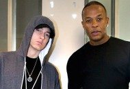 It's Official. Dr. Dre's First Album in 16 Years Will Be Released Friday.