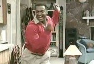 Did You Know The Carlton Dance Was Completely Improv? The Man Explains