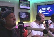 D12 Is Still Dirty, With Dozens & Dozens Of Punchlines In A New Freestyle (Video)