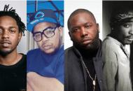 Glasses Malone Brings Together Killer Mike, Kendrick Lamar & Tupac on A Bone Thugs Track (Lyric Video)