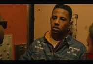 "Fabolous' New Visual Recreates ""Juice"" and Guess Who's Bishop? (Video)"