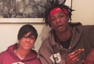 """Rapsody Recruits Joey Bada$$ for the Remix to """"Don't Need It"""" (Audio)"""