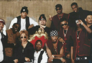 "Andre Harrell Recounts the ""Ghetto Fabulous"" History of Uptown Records (Video)"
