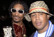 Master P Says He Saved Snoop Dogg's Life, Wants Tyler Perry To Direct Biopic (Video)