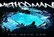 One Week From His Album Release Method Man Leaks More Heat From The Meth Lab (Audio)