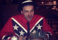 Yelawolf Lashes Out Against Burning Of Confederate Flag & Cites Others in Hip-Hop Who've Worn It
