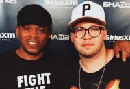 Andy Mineo Defeats the 5 Fingers of Death With a Biblical Freestyle (Video)