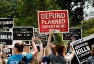 Will Planned Parenthood Lose Its Federal Funding Today? The Senate is Expected to Decide