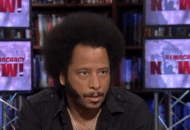 The Coup's Boots Riley Argues for More Radical Movements to Combat Discrimination (Video)