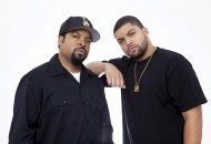 Ice Cube & O'Shea Jackson, Jr. Share Powerful Father-Son Moments in 1-on-1 Conversation (Video)