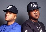 Styles P Gets the Party Started For His New Album and Invites Jadakiss to the Celebration (Audio)