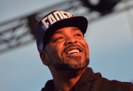 Enter The Dragon: Method Man Breathes 2 Minutes of Pure Fire (Audio)