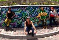 Who Run the World? Latin-American Women Are Having a Powerful Impact on Hip-Hop (Audio)