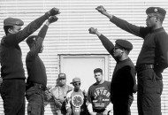 The Politics of Rap: Political Hip-Hop's Long & Outspoken History Didn't Begin or End with N.W.A. (Audio)
