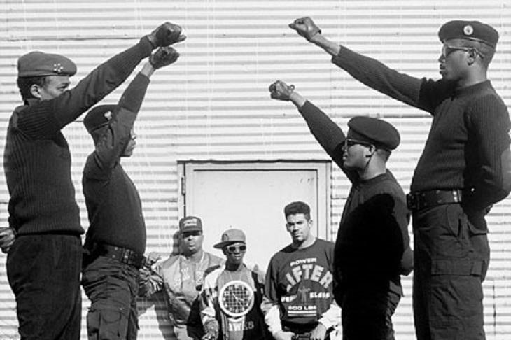 Gerilla Radyosu: Hip Hop Dosyası