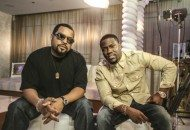 Kevin Hart & Ice Cube Are Going For Another Ride and It's a Wild One (Video)