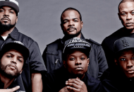'Straight Outta Compton' Smashes Box Office Expectations. The Strength of Street Knowledge Endures.