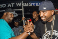 Royal Flush Iced Down New York City's Late '90s Run Alongside N.O.R.E. (Video)