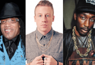 "Melle Mel & Big Daddy Kane Vouch For Macklemore & Say Other Rappers Should ""Hang Their Heads"""