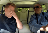 Would You Let Stevie Wonder Take You for a Joyride? James Corden Almost Did (Video)