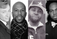 Here's a Gorgeous Mash-Up of J Dilla, Common, Dwele and Bobby Caldwell (Audio)