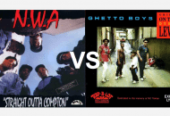 N.W.A.'s Straight Outta Compton vs. Geto Boys' Grip It! On That Other Level. Which Is Better?