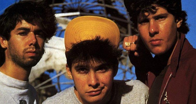 Mike & Adam from Beastie Boys on Beats 1 Radio Audio ...  Mike & Adam fro...